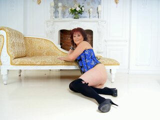 Livejasmine private toy CharmingGloria